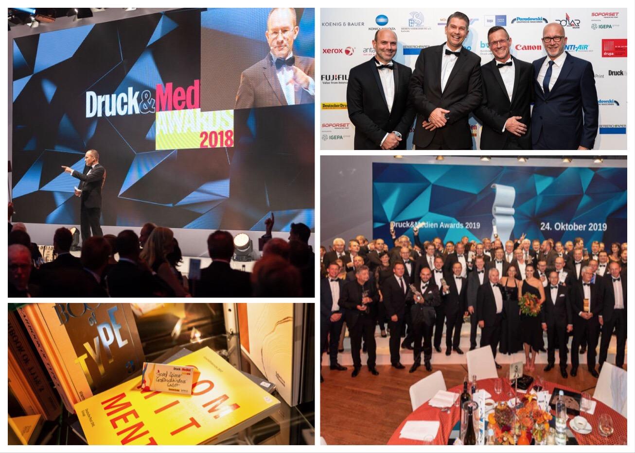 Druck und Medien Awards, Jurymitglied Dirk Leisering, Displaymanufaktur Hamburg
